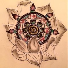 dharma wheel art - Google Search