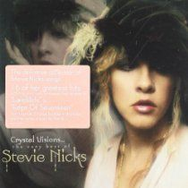 How beloved is Stevie Nicks? All six of her original solo albums, spanning 1981-2001, plus two best of collections, have been certified at least gold. With rock's superstar chanteuse about to go back on the road after guesting on Tom Petty's Highway Companion tour. Crystal Visions... covers her entire solo career for the first time in a CD package. Featured are several previously unreleased live tracks on the CD. Crystal Visions...The Best Of Stevie Nicks is exactly that.