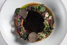 Restaurant Frantzen Stockholm