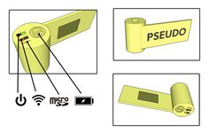 PSEUDO Film Canister plans to succeed where others failed, bringing digital sensors to 35mm bodies