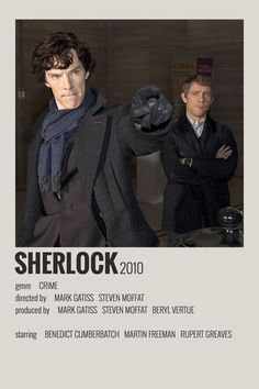 Alternative Minimalist Movie/Show Polaroid Poster Sherlock Iconic Movie Posters, Marvel Movie Posters, Disney Movie Posters, Minimal Movie Posters, Minimal Poster, Iconic Movies, Film Polaroid, Polaroids, Poster Wall