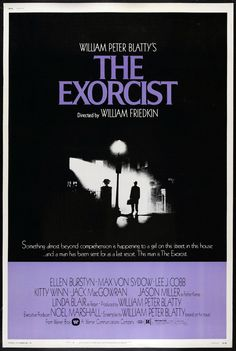 The Exorcist (1973)  *****