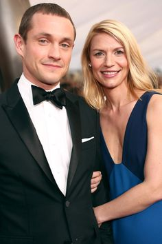 Claire Danes is going to be a mom again! The Homeland actress is expecting her second child with husband Hugh Dancy. She confirmed the exciting news during Claire Danes, Hugh Dancy, Exciting News, Second Child, Celebs, Celebrities, Art Tips, Carrot Cake
