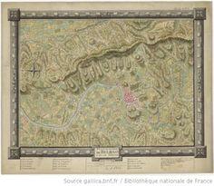 Gallica, la colección digital de la Biblioteca Nacional de Francia, y los Vascos