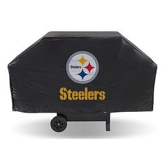 NFL Pittsburgh Steelers Barbecue Grill Cover
