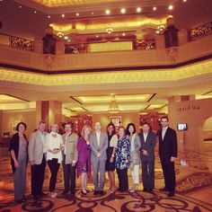 @IAPCO Council Meeting in #AbuDhabi in pictures #eventprofs