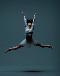 So Bailarinos - Lili Felmery