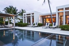 The Ultimate Luxury Retreat - the Viceroy Anguilla - known for some of the best beaches in the world, Anguilla is a hot spot for stars looking to get away from it all.  www.vacationswithkids.ca