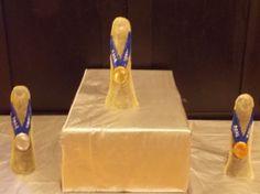 Prototypes de condom 3D (Les médaillés Olympique seront ?)