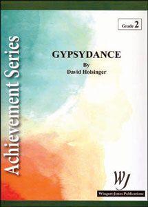 Gypsydance - Advanced Band Spring 2012
