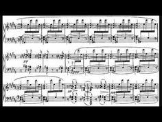 Gaspard de la nuit: Trois poèmes pour piano d'après Aloysius Bertrand (1908)