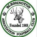 Official Blessington F.C Club Crest