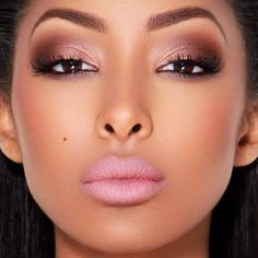 .@Tatiana Ward | Lemme do what I do #BeatFaceHoney #MakeupByMe #SweetBeat photographed by... | Webstagram