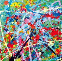 Family Digital, Wall, Painting, Block Prints, Abstract Paintings, Abstract, Painting Art, Walls, Paintings