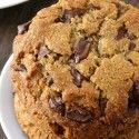 Perfect Paleo Chocolate Chip Cookies (grain-free, gluten-free, dairy-free) - Texanerin Baking