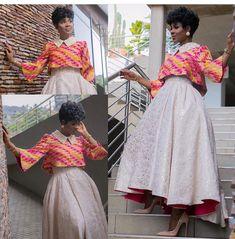 Lastest fashion, Ghanaian fashion, Nigeria fashion, Ankara fashion, crop top, beaded top, wedding guest, wedding.
