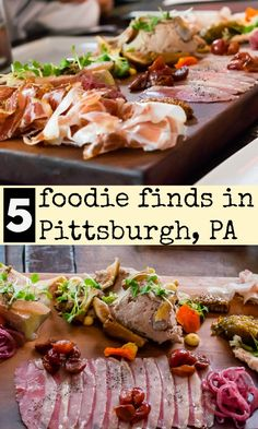 From Steel City to Culinary Cool: 5 Pittsburgh Foodie Finds - Sand and Snow Visit Pittsburgh, Pittsburgh Food, New York Vacation, Drinking Around The World, Unique Restaurants, Mouth Watering Food, Best Street Food, Cool Cafe, Best Places To Eat