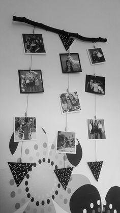 # bois # photos # porte photos # souvenirs