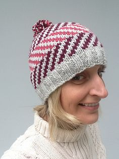 Bomber Hat Knitting Pattern  12ecad68c4d