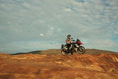 BMW Motorrad : Motorcycles : Enduro : BMW R 1200 GS : Overview