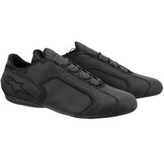 Alpinestars Montreal Sport Shoes  Description: The Alpinestars Montreal Sport Trainers are packed with       features…                      Upper constructed from supple and ultra-lightweight synthetic leather         in a design based on Alpinestars class-leading F1 driving shoe                    Breathability is...  http://bikesdirect.org.uk/alpinestars-montreal-sport-shoes-2/