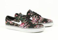 "Nike SB Janoski ""Digi-Floral"" Releases This Friday"