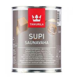 Bescherming voor saunahout - Top Sauna