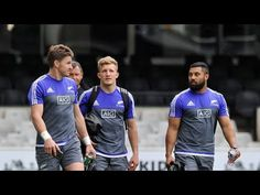 Rugby: Intriguing battle looms between Damian McKenzie and Lima Sopoaga All Blacks Rugby, Rugby Players, News Today, Lima, Battle, Channel, Guys, Sports, Hs Sports