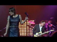 ▶ Beth Hart & Joe Bonamassa - i'd rather go blind - YouTube