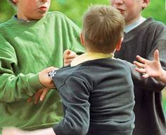Worth Repeating: Bullying In Class, On Playgrounds and Online: Schools Still Out of Touch - Pinned by #PediaStaff.  Visit http://ht.ly/63sNt for all our pediatric therapy pins