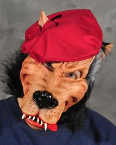 Adult Teen Horse Head Animal Soft Rubber Latex Jackman Halloween Costume Mask