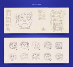 Interface development for AR games. The main screens were created, icons were drawn and a large number of products for the store. Ar Game, Game Design, Behance, Pets, Creative, Illustration, Illustrations, Animals And Pets