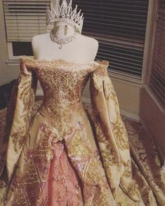 Grand Duchess Anastasia Costume || Once Upon a December                                                                                                                                                                                 More