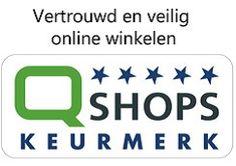 qshop webshop keurmerk