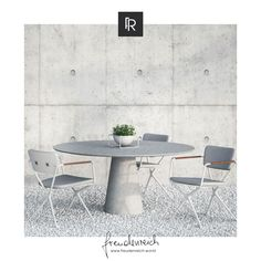Wohnsalon P - Freudenreich World Of Interiors, Ursula, Dining Table, Design, Outdoor, Furniture, Home Decor, Patio, Fabrics