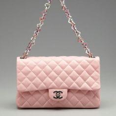 Coco chanel bag... LOVE!