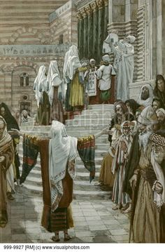 presentation of jesus in the temple - Google Search