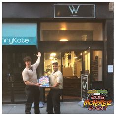 @NaturalVitamins Monster Event gym #TakeOver !!! Natural Vitamins, Broadway Shows, Gym, Excercise, Gymnastics Room, Gym Room