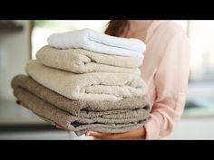Come Piegare Gli Asciugamani In Albergo : Fantastiche immagini su asciugamani da bagno nel