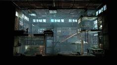 DEADLIGHT action scrolling survival horror cinematic platform (28) wallpaper background
