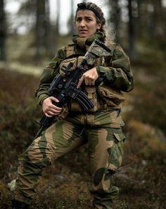 Fighter Girl Gun for women over 45 uk .
