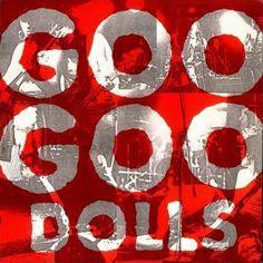 The Goo Goo Dolls - Goo Goo Dolls Vinyl LP July 7 2017 Pre-order