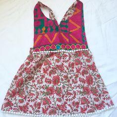 Check out this listing on Kidizen: OOAK Cloud9Jewels dress via @kidizen #shopkidizen