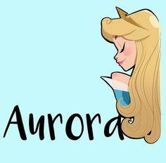 aurora - sleeping beauty