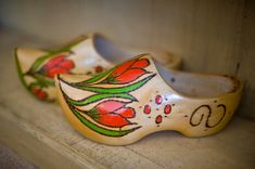 Clogs from Amsterdam | Flickr - Photo Sharing!