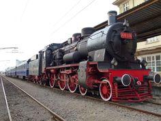 plecat de acasă: Trenul regal- bijuteria coroanei României