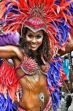 Attend a Trinidad Carnival Trinidad Carnival, Caribbean Carnival, Rio Carnival, Carnival Fantasy, Carnival Outfits, Carnival Costumes, Girl Costumes, Carnival Dancers, Divas