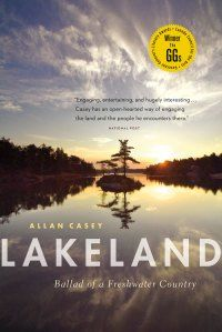 2012 selection: Lakeland by Alan Casey