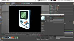 How to Create 2D Cel Shading in Cinema 4D Lite