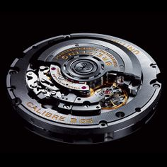 The peak of precision BREITLING Movements (See more at:http://watchmobile7.com/articles/breitling-movements) (4/4) #breitling #watches @Breitling
